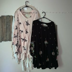 Free People Dress Bundle